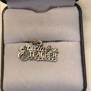 Teacher pendant